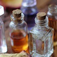 кастореум в парфюмерии